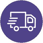 P.G. Group Sp. z o.o., Logistyka i transport