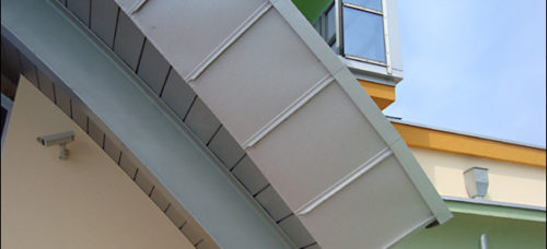 Product Dach Warstwowy Tytanium