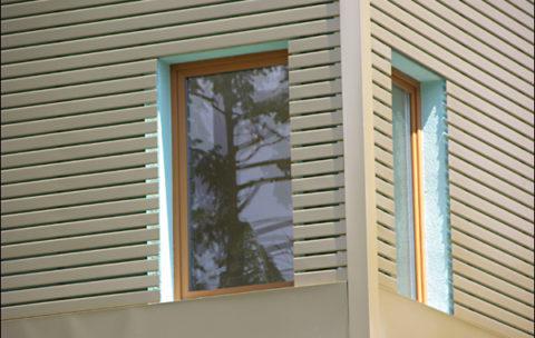 okno z panelem S4