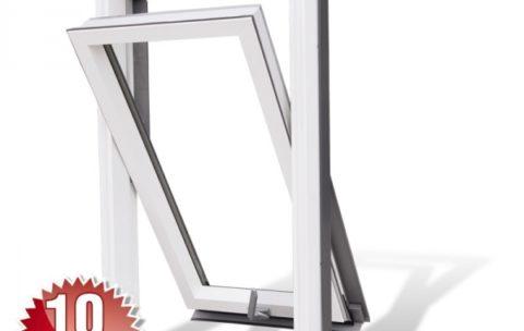 okno PCV OPS 700 standard