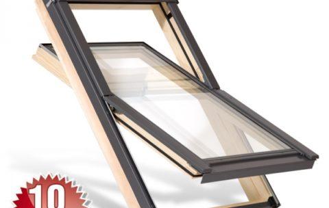 okno dachowe AURA