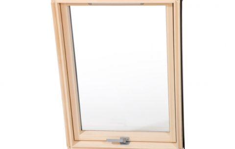 okno drewniane - galeria