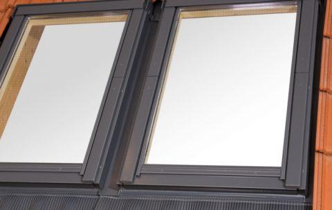 kolnierze do okien łączenia okien