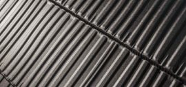 Pokrycie REGLE - jednomodułowe panele dachowe